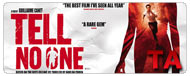 Tell No One: Feature Trailer