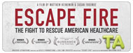 Escape Fire: The Fight to Rescue American Healthcare: Acupuncture