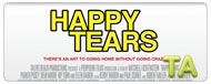 Happy Tears: Trailer