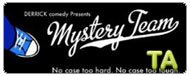 Mystery Team: Music Video -