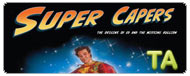 Super Capers: Trailer