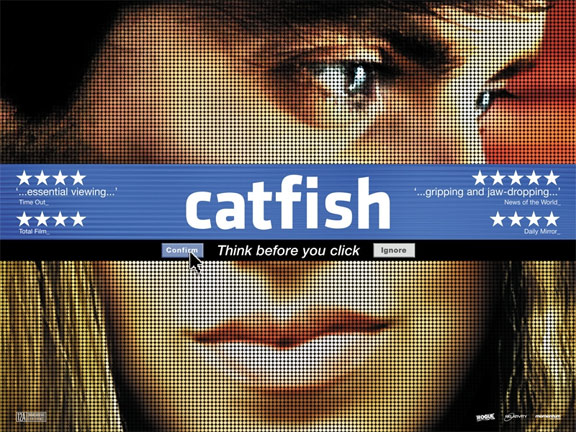 Catfish Movie Dvd Cover. Sep , created by the dvd