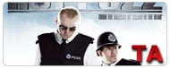 Hot Fuzz: International Trailer