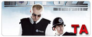 Hot Fuzz: Intro Trailer