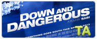 Down and Dangerous: Featurette - Ross Marquand Screen Test