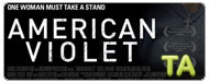 American Violet: A Hell of a Ride