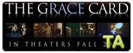 The Grace Card: Featurette - Films With Purpose