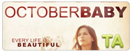 October Baby: Featurette - Director Thank You