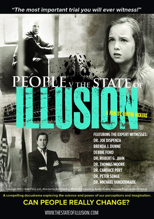People v. The State of Illusion Poster