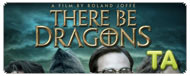 There Be Dragons: Books