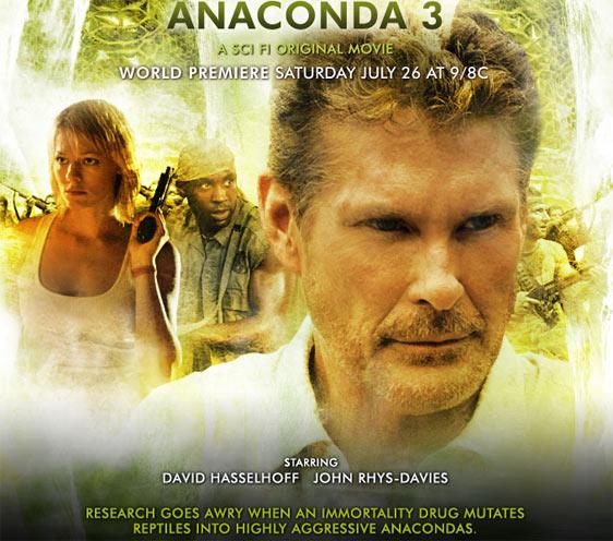 anaconda pictures eating