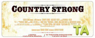 Country Strong: International Trailer