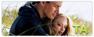Dear John: Interview - Nicholas Sparks