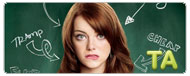 Easy A: Interview - Bert V. Royal
