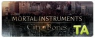 The Mortal Instruments: City of Bones: Q & A - Cassandra Clare I