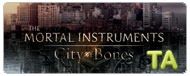The Mortal Instruments: City of Bones: Q & A - Cassandra Clare V