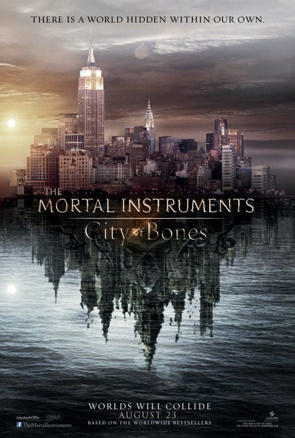 mortal instruments bones
