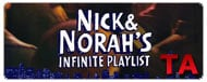 Nick and Norah's Infinite Playlist: Interview - Rafi Gavron