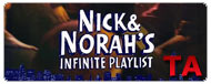 Nick and Norah's Infinite Playlist: Trailer B