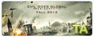 Resident Evil: Retribution: Featurette - Boris Kodjoe