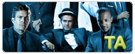 Takers: Featurette - Matt, Jay and Chris