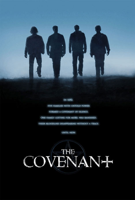 The Covenant Poster