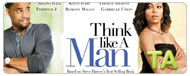 Think Like a Man: Generic Interview - Michael Ealy, Jerry Ferrara, Kevin Hart, Terrance J, & Romany Malcom II