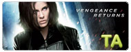 Underworld: Awakening: Interview - Michael Ealy