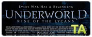 Underworld: Rise of the Lycans: Bootleg Trailer