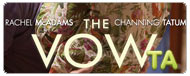 The Vow: Interview - Channing Tatum