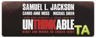 Unthinkable: Trailer