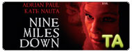 Nine Miles Down: Trailer