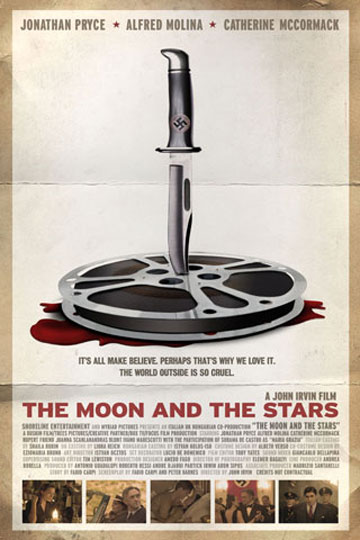 The Moon and The Stars Poster