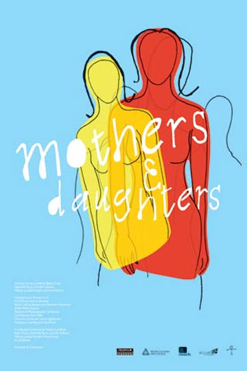 Mothers & Daughters Poster