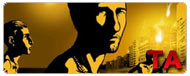Waltz With Bashir: The Airport