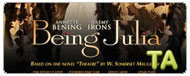Being Julia: Trailer