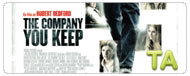 The Company You Keep: Trailer