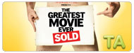 The Greatest Movie Ever Sold: TED Talk IV