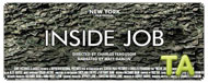 Inside Job: TIFF - Introduction I