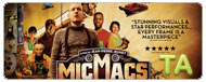 Micmacs: TV Spot - Critical Acclaim