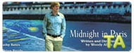 Midnight in Paris: Exceptionally Lovely