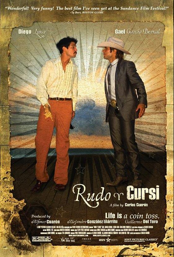 Download – Rudo e Cursi – A Vida É Uma Viagem – Dublado