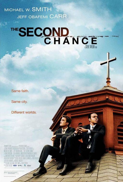 The Second Chance Poster