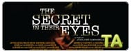 The Secret in their Eyes (El secreto de sus ojos): Trailer B