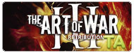 The Art of War III: Retribution: Trailer