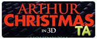 Arthur Christmas: Interview - Ashley Jenson