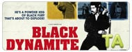 Black Dynamite: TV Spot - Aims to Please