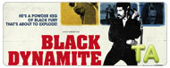 Black Dynamite: Interview - Scott Sanders & Tommy Davidson II