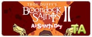 The Boondock Saints II: All Saints Day: Jurisdiction