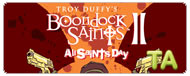 The Boondock Saints II: All Saints Day: Ships Hull